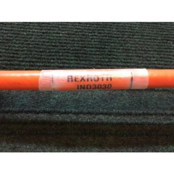 New Greece Singapore Bosch Rexroth IND3030 CLM I/O Cable, Length 1.10M
