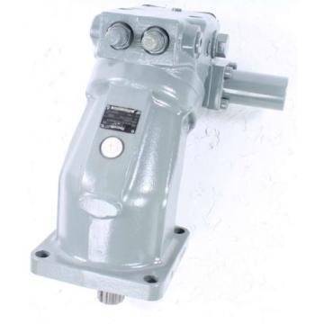 New India Canada Rexroth AA2FM160/61W-VSD181-S Hydraulic Axis Motor
