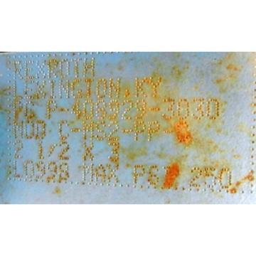 """REXROTH, Greece USA BOSCH, HYDRAULIC CYLINDER, P-408929-3030, MOD C-MS2-PP-C, 2-1/2 X 3"""""""
