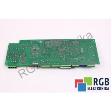 HVS09 USA Germany 08 MNR: 299372 BOARD FOR HVR03.2-W045N REXROTH 12 M WARRANTY ID15005