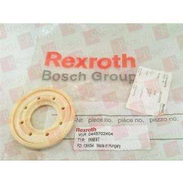BOSCH China Australia REXROTH 044-570-240-4 RQANS1