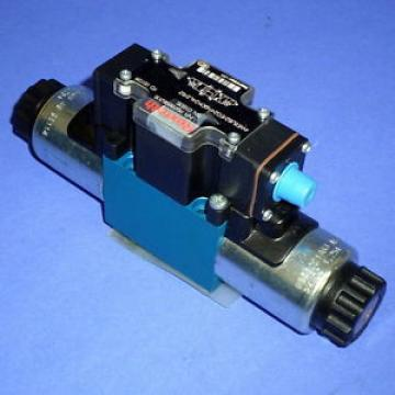 REXROTH Italy Canada DIRECTIONAL CONTROL VALVE 4WE6J62/EG24N9DK24L2162