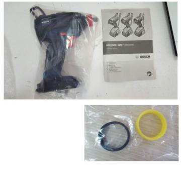 BOSCH GDX 18V-EC Professional Cordless Brushless Impact Driver/Wrench -Bare Unit
