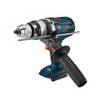 Bosch HDH181XB 18V Li-Ion 1/2'' Cordless Hammer Drill w/Active Response NEW