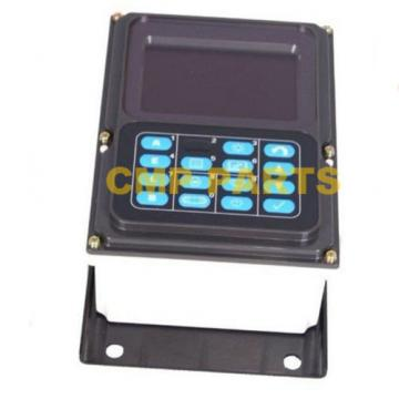 Komatsu PC200LC-7 monitor 7835-12-1010 for excavator PC220-7 7835-12-1009 panel