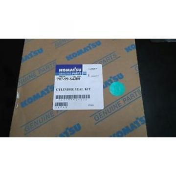 Komatsu Cylinder Seal Kit
