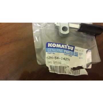 KOMATSU GENUINE PARTS 42N-54-14270 GAS SPRING.