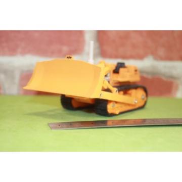 Diapet  Komatsu Yonezawa Toys D355A Bulldozer 1/50  Made in Japan コマツダイヤペット