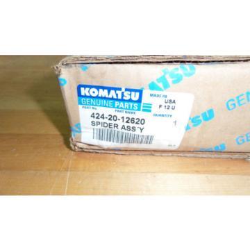424-20-12620 KOMATSU Spider Assembly