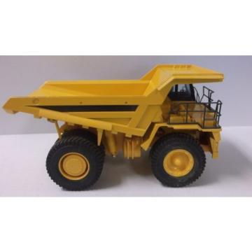 Komatsu HD785 Dump Truck 1:50th, Die-Cast, Loose, No Box As Is. Great Shape!