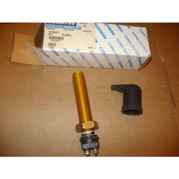 KOMATSU Genuine 121624C1 Motional Pickup Transducer (Transmitter)  ***NEW***
