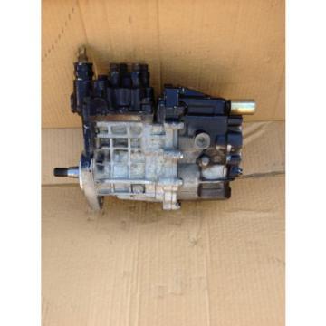Komatsu / Yanmar Injection pump