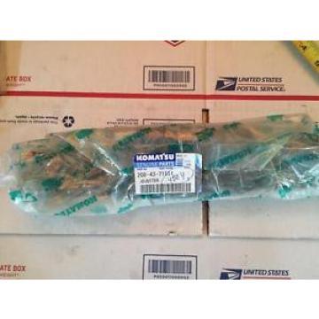 Genuine Komatsu Parts 2084371551 Adjuster