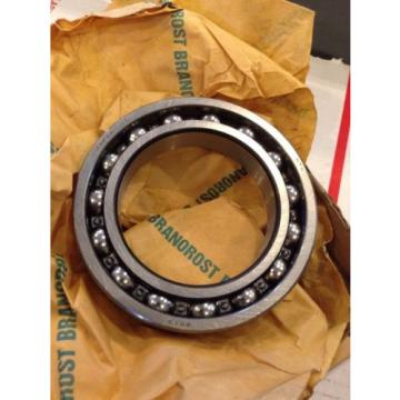 New OEM Genuine Komatsu Excavator Ball Bearing 20E-14-K1360 Fast Shipping!