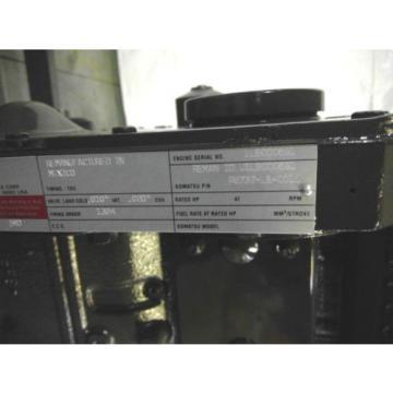 REMANUFACTURED KOMATSU 3.9L LONG BLOCK_R6737-LB-0010