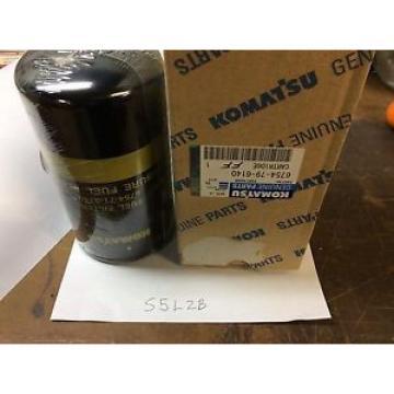 Komatsu 6754-79-6140 fuel filter