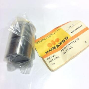 Komatsu 709-94-91290 NEW OEM Sleeve for Control Valve PC300-3, PC300LC-3