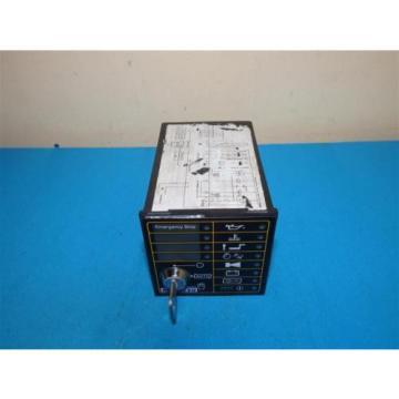 Komatsu 8152102 521K Auto Start Unit
