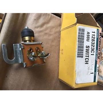 1128323C1 OEM Komatsu Switch