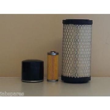 Komatsu  PC09-1 w/2D70E Eng. Filter Service Kit