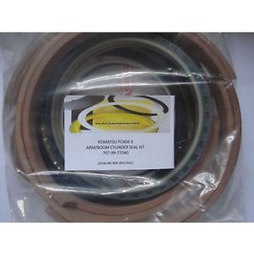 Komatsu Replacement 707-99-77240 Boom/Arm Cylinder Seal Kit PC650-3 W/NOK Rod