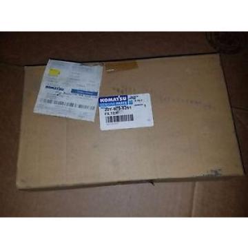 NOS Genuine KOMATSU Cabin Air Filter 20Y-979-6261 PA5327 in Box