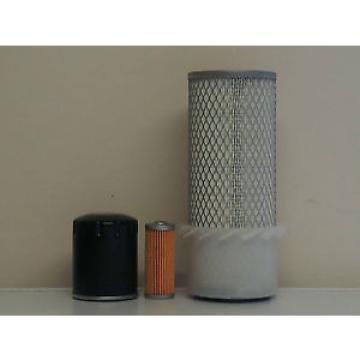 Komatsu PC05-5 w/3D84-1 Eng. Filter Service Kit