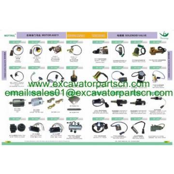 7834-40-3000 Stepper motor ,Throttle motor FITS KOMATSU PC1800-6 PC750-6 PC1200