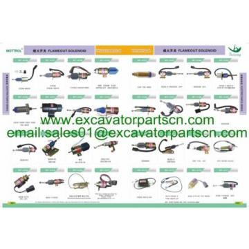 7835-12-1006 7835-12-1005 monitor fits KOMATSU PC200-7 PC220-7 PC240-7 PC270-7
