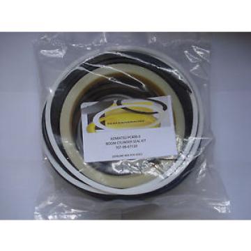 Komatsu Replacement 707-98-67110 Boom Cylinder Seal Kit PC400-3 W/ Rod Seal