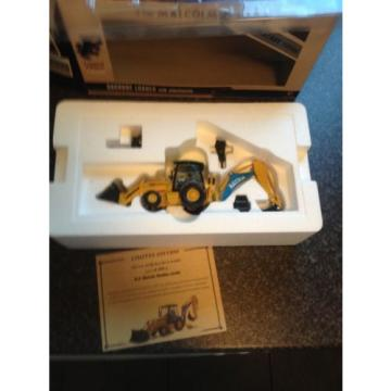 first gear 1.50 komatsu wb146 malcolm groupbackhoe loader norscot/nzg