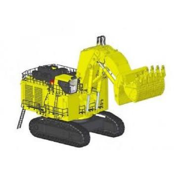 ByMo Komatsu PC8000-6 ( ELECTRIC ) Mining Front Shovel Excavator 2017 - IN STOCK