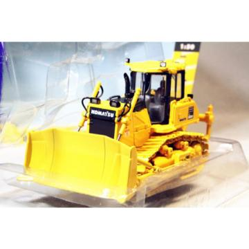 FIRST GEAR 1/50 KOMATSU D65EX-17 Bulldozer with Hitch  DIECAST 50-3245