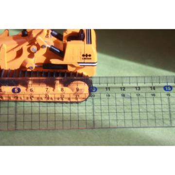 Komatsu D65S  Dozer Shovel    Shinsei  mini power  1/53 Scale   made in japan