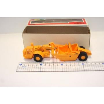 Komatsu ws223s motor scraper 1/80 T-64 made in japan  box body dart