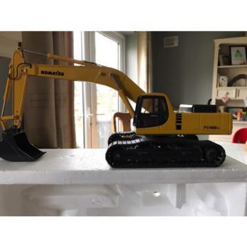 Komatsu Pc450 Lc Excavator 1/32