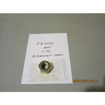 Komatsu-Wabco PB0269 Nut
