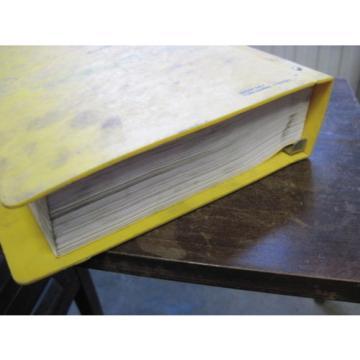 Komatsu OEM WA450-2 SHOP REPAIR SERVICE Manual Book