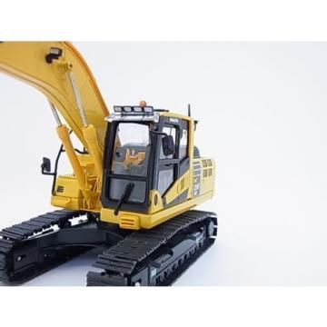 New! Komatsu hydraulic excavator PC210LCi-10 1/50 Diecast Model f/s from Japan