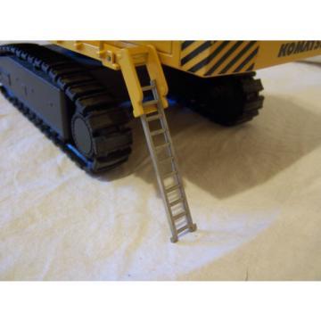 NZG Komatsu Demag H255S Shovel Mining Excavator 1.50 Scale Part No. 442