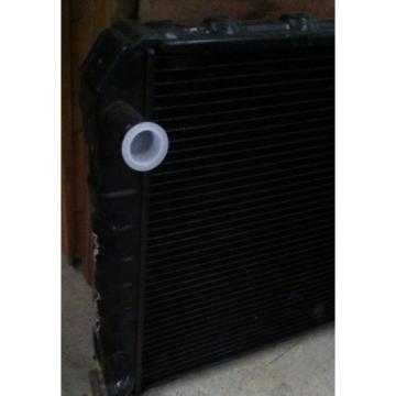 Radiator Komatsu Pc75Uu-2