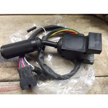 Komatsu PC1709 Multi Function Switch Assembly