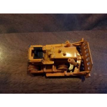 Vintage Tomica #70 Komatsu Rakedozer D65A Bulldozer Die Cast Car!!