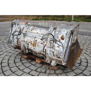 Klappschaufel für Radlader 1,0 cbm,Volvo, Komatsu etc..  INT 4150