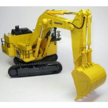 KOMATSU PC 2000-8 diecast mining excavator, 1:50, NZG