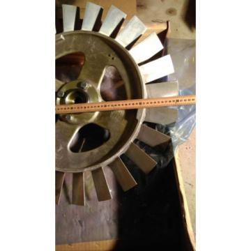 Komatsu VE4257 Fan