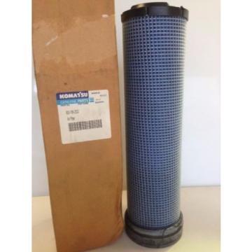 Genuine Komatsu Air Filter 600-185-2520