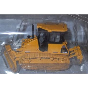 Komatsu D51EX Crawler Dozer Diecast Model 1:50 First Gear Bulldozer NIB 50-3147K