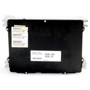 Komatsu 7839-22-7500 SRB1 Electronic Controller for 930E-4AT  830E-AT Dump Truck