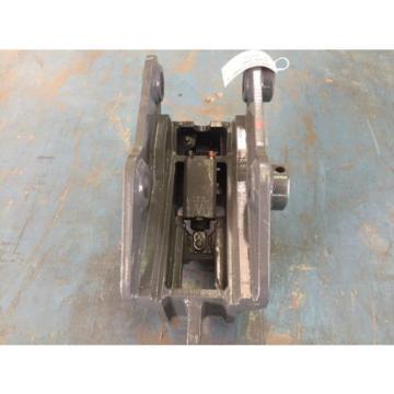 NEW I-Lock Hydraulic Quick Hitch – Komatsu PC88MR-8